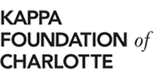 Kappa Foundation of CHARLOTTE Logo